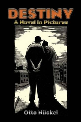 Destiny: A Novel in Pictures (Dover Fine Art, History of Art) pdf