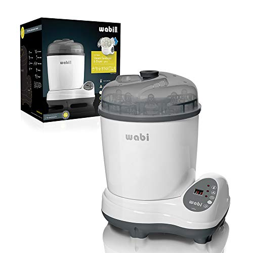 Wabi Baby Electric Steam