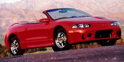 1998 mitsubishi eclipse reviews images and specs vehicles. Black Bedroom Furniture Sets. Home Design Ideas