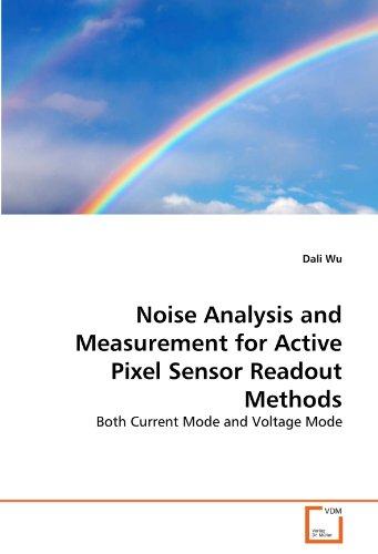active pixel sensor - 1
