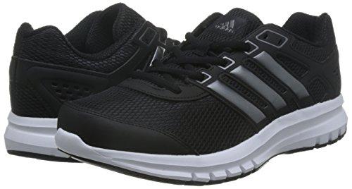 Met De Pour noir M Homme Course Noir Chaussures Iron Ftwr Duramo Adidas Lite Blanc PHqB6B