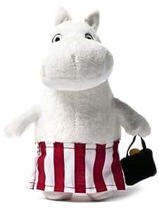 Moomin Mamma 6.5 Inch - Peluche (Globalbaby 13203)