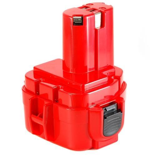 Batteria utensile Batteria 12 V 3.0 AH 3000 mAh per trapano avvitatore a batteria Makita 6918DWDE 1200 6918DWDE 1201