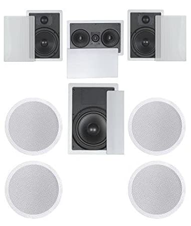 Are Ceiling Speakers Any Good For Surround Sound Www