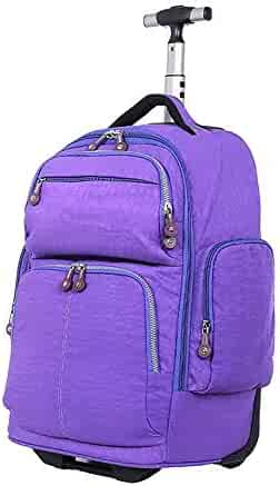 499198949bf3 Shopping Purples - Nylon - Backpacks - Luggage & Travel Gear ...