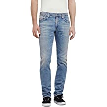 Citizens of Humanity Core, Slim Straight Leg Jeans In Anchor (Size 38 x 35)