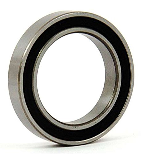 S6805-2RS Ceramic Bearing Si3N4 ABEC-5 Stainless Steel Sealed 25x37x7 - 25x37x7 Sealed Vxb Ball Bearings