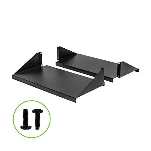 NavePoint Cantilever Server Shelf Rack Mount 19