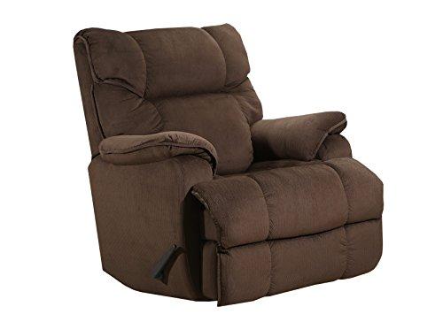 (Lane Home Furnishings 8413 Rancho 4151-21 Recliner Brown)