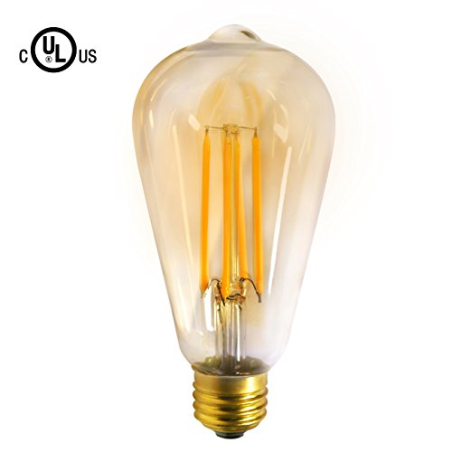 My Canary Vintage Dimmable Filament product image