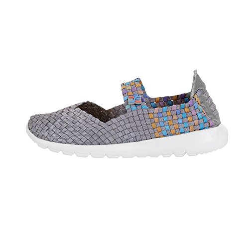 Dude Shoes , Basses femme