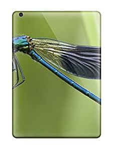 Case Cover Animal Insect Dragonfly/ Fashionable Case For Ipad Air