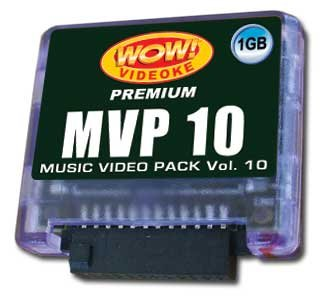WOW MUSIC VIDEO PACK VOL 10 (The Newest Music Video Pack of