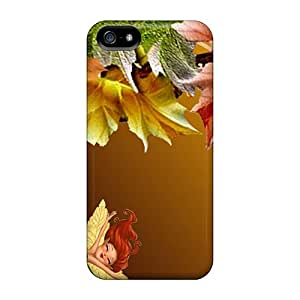 Brand New 5/5s Defender Cases For Iphone (autumn Glows)