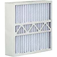 Eco-Aire RDP.CA052425M11 MERV 11 Aftermarket Replacement Filter, 24 x 25 x 5