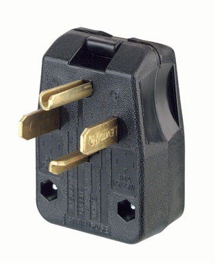 Leviton R50-00275-00T 30/50 Amp Commercial Grade