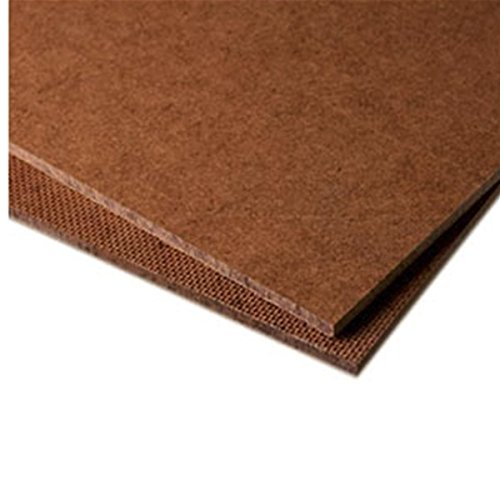 Masonite Panel 10X10 Package Of 5 by Hyatt's
