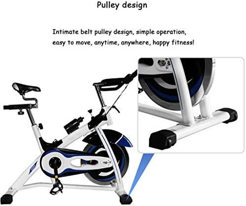 XZBNP Bicicleta De Spinning En Casa Pedal del Adulto Cubierta De ...