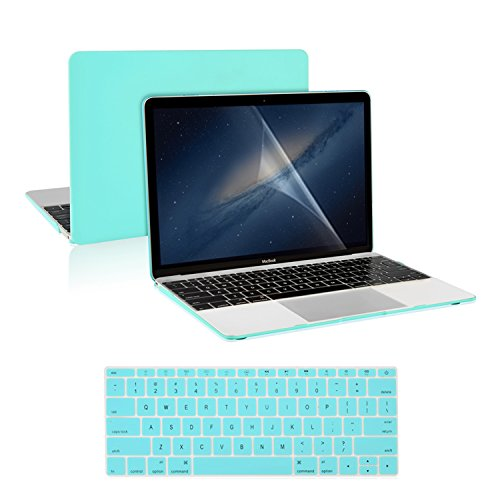 TopCase Turquoise Rubberized Matching Protector