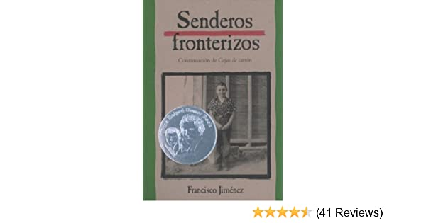 Senderos fronterizos: Breaking Through Spanish Edition by Francisco Jim??nez (2002-09-30): Francisco Jim?nez: Amazon.com: Books