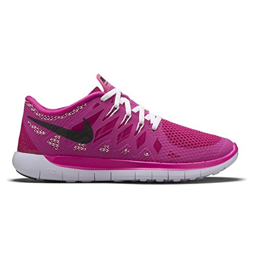 NIKE Free 50 GS - 644446602 Pink cheap sale finishline amazon footaction how much cheap price sale really cheap best store to get XkGgfgL2