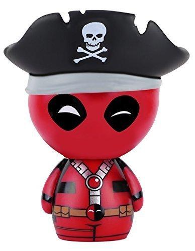 Funko Dorbz: Marvel Pirate Deadpool Action Figure by FunKo
