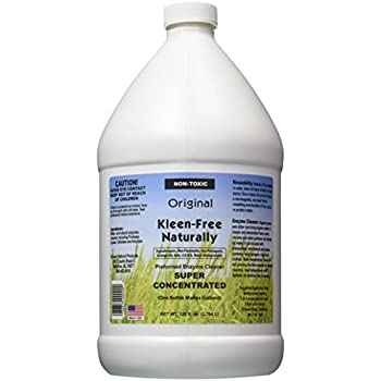 Amazon com: Kleen Green Naturally - 16 oz Concentrated Formula: Home