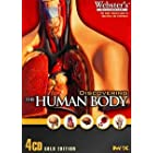 Webster's Millennium Discovering the Human Body Gold