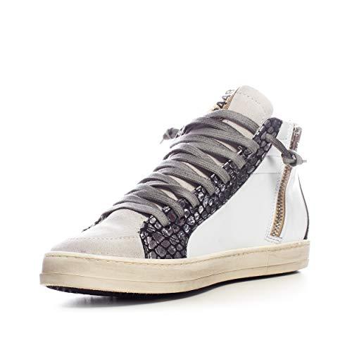 P448 Skate A8 Sneaker WHI Pearl waqA7wpr