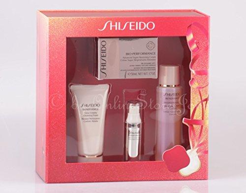 Shiseido - Bio Performance Advanced Super Restoring Cream 50ml Set