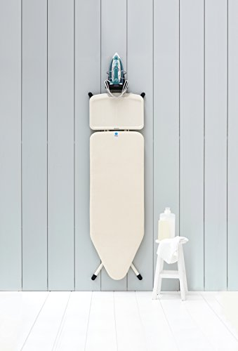 Brabantia Wall Mounted Iron Rest And Hanging Ironing Board