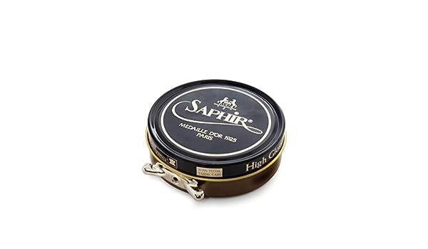 Livraison gratuite rabais à jour Cire Saphir Pate Lumière 50ml Marron Luxe Taille Unique acheter sortie uFBxJgZPBG