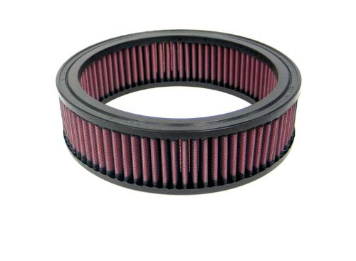 K&N E-1110 High Performance Replacement Air Filter