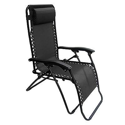 Caravan Canopy Zero Gravity Chair