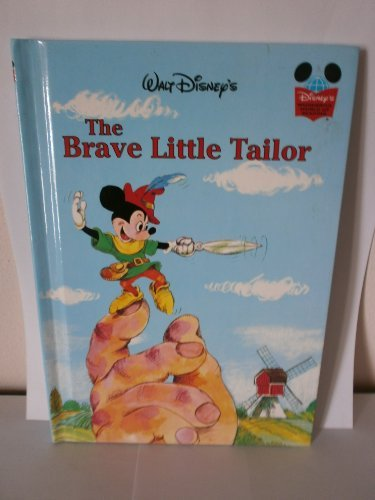 lor (Walt Disney) (Mickey Mouse Brave Little Tailor)