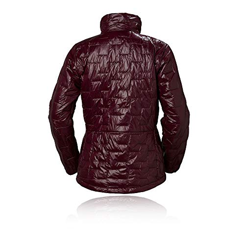 Black W Femme Helly Jacket Veste Purple Hansen Lifaloft Insulator 45A5f0q
