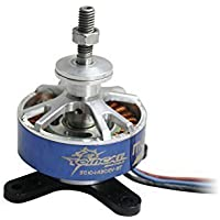 Dynam Tomcat M0101 TC-M-5010-1-KV430 brushless outrunner motor For RC Multi-copter