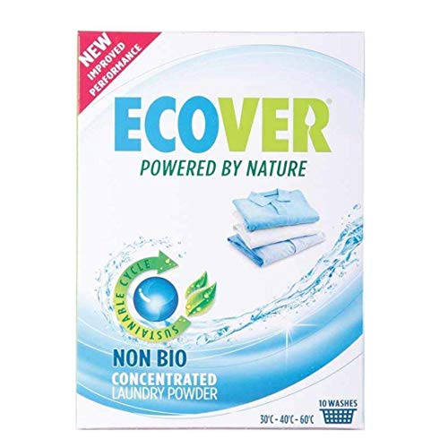 Concentrated Non Bio Integrated Washing Powder - 750g