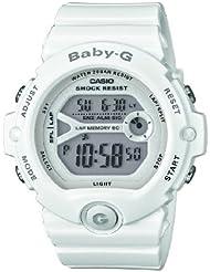 Watch Casio Baby-g Bg-6903-7ber Women´s White