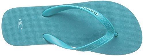 ONeill Ftw Noronha - Zapatillas de casa de goma mujer azul - Blau (ceramic Blue)