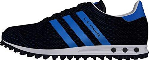 K Sportschuhe Trainer S78983 schwarz blau Blue La Em Stoff Woman Adidas Adidas 6wIUqX6xa