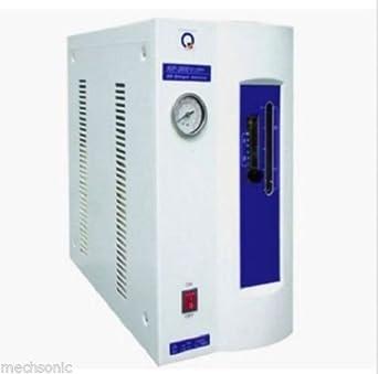 gr-tech Instrumento® de alta pureza Generador de gas de hidrógeno H2 el flujo