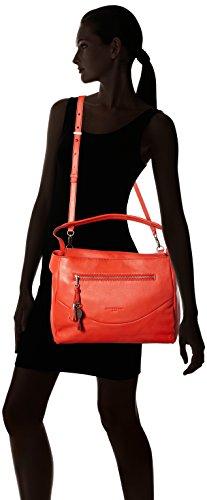 épaule Rouge portés Sacs Berlin Boma Hibiscus Mamoun Liebeskind w4qX8Yw