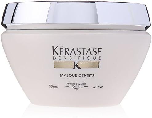 Kerastase Densifique Densite Replenishing Masque For Unisex, 6.8 Ounce
