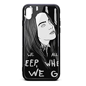 Amazon.com: iPhone Xs Case Ultra-Thin Back Case Billie