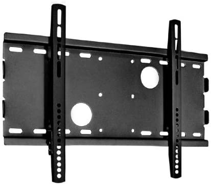 Mount-It. Nuevo Universal fija soporte de perfil bajo soporte de pared para televisor para LCD Plasma LED (máx. 165 libras, 24
