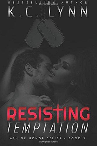 Resisting Temptation Men Honor 3