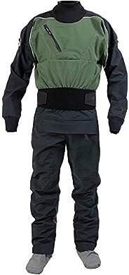 Manspyf Drysuits for Men Sports Equipment for Kayaking Dry Suit