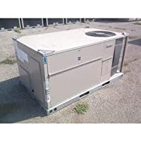 LENNOX ZGA060S4BQ1Y 5 TON 2 STAGE HEAT LO NOX CONVERTIBLE GAS/ELECTRIC PACKAGED UNIT 13 SEER 208-230/60/3 R410A