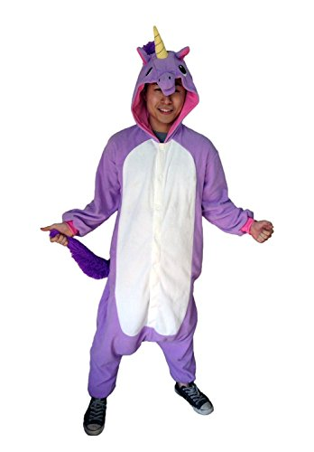 Plus Size Sulley Costumes (Adult Unisex Anime Cosplay Outfit Costume Onesies Pajamas Romper Clothing)
